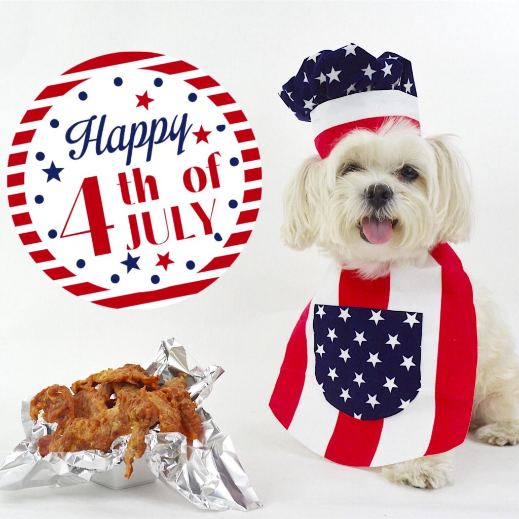 4th of july dogs events nyc and dog safety tips