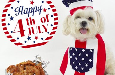 4th of july dogs events nyc